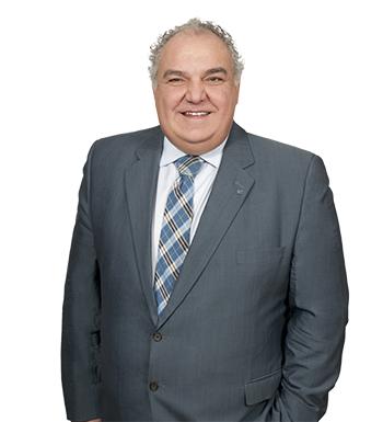 Luciano D'Ignazio – CPA, CA